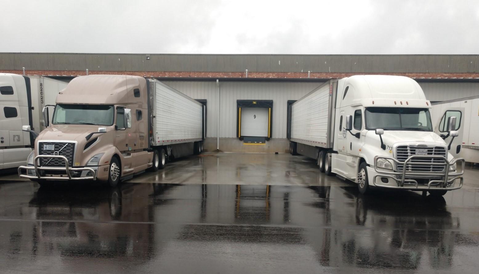 loading docks skyREM cre